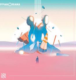 Used Vinyl La Dispute- Panorama (Clear)