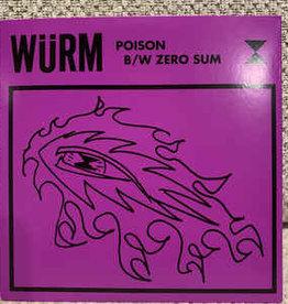 New 7 Wurm- Poison/Zero Sum -RSD20-2