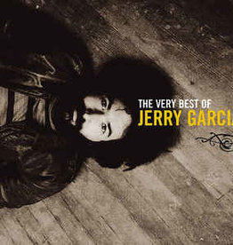 New Vinyl Jerry Garcia- The Very Best Of Jerry Garcia [5 LP] -RSD20-2