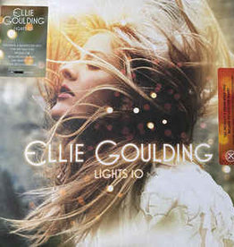 New Vinyl Ellie Goulding- Lights 10 (Recycled Vinyl) -RSD20-2