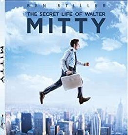 Used BluRay The Secret Life Of Walter Mitty