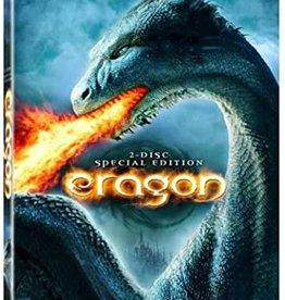 Used DVD Eragon
