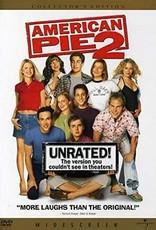 Used DVD American Pie 2