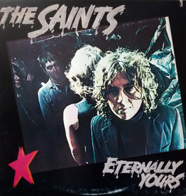 Used Vinyl The Saints- Eternally Yours