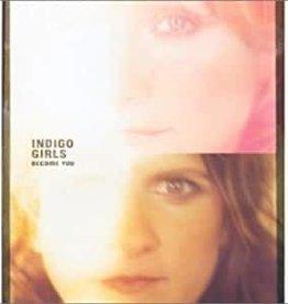 Used CD Indigo Girls- Become You (SACD)