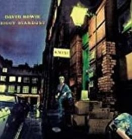 Used CD David Bowie- Ziggy Stardust And The Spiders From Mars (SACD)