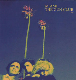 Used Vinyl Gun Club- Miami (2004 Reissue)