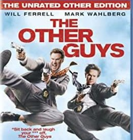 Used BluRay Other Guys