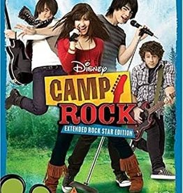 Used DVD Camp Rock