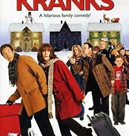 Used DVD Christmas With The Cranks