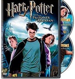 Used DVD Harry Potter and the Prisoner of Azkaban