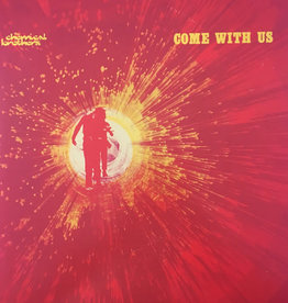 Used Vinyl Chemical Brothers- Come With Us (2017 Reissue)(Red/Numbered)