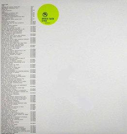 Used Vinyl Aphex Twin- Syro
