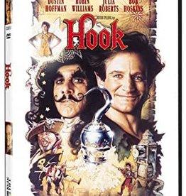 Used DVD Hook