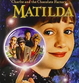 Used DVD Matilda