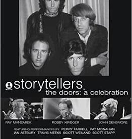 Used DVD The Doors- Storytellers- A Celebration