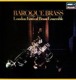 Used Vinyl Various- Baroque Brass