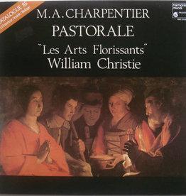 Used Vinyl Charpentier- Pastorale