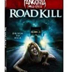 Used DVD Road Kill