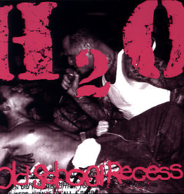 Used 7 H2O- Old School Recess