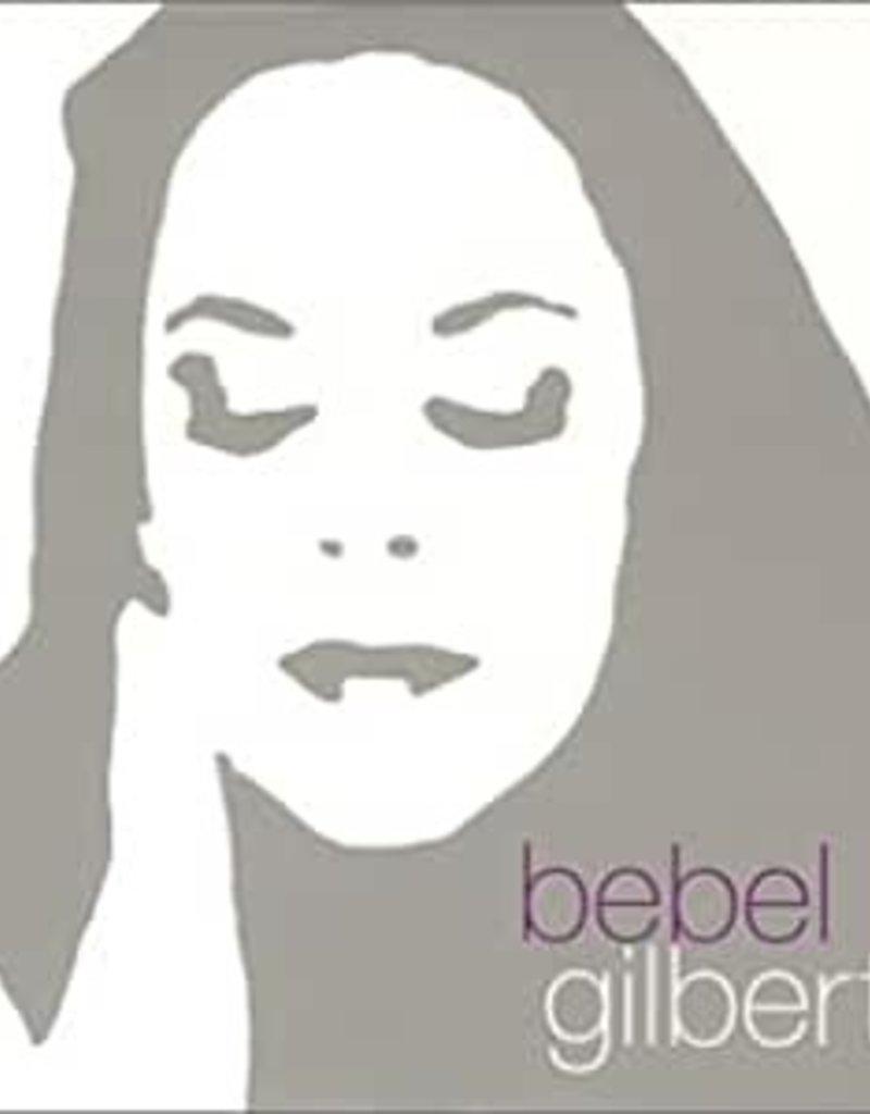 Used CD Bebel Gilberto- Tanto Tempo