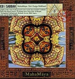 Used CD Dj Cheb I Sabbah- Maha Maya