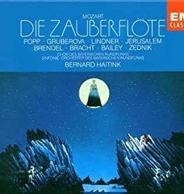 Used CD Mozart- Die Zauberflote