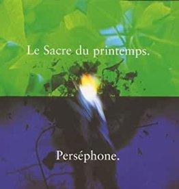 Used CD Stravinsky- La Sacre Du Printemps