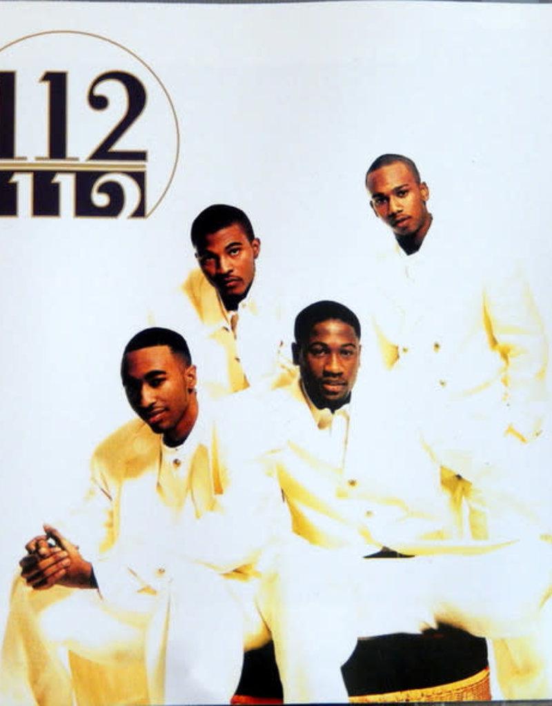 Used CD 112- 112