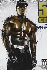 Used CD 50 Cent- The Massacre