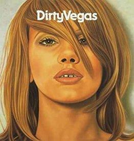 Used CD Dirty Vegas- Dirty Vegas