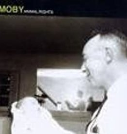 Used CD Moby- Animal Rights