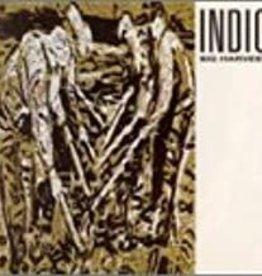 Used CD Indio- Big Harvest
