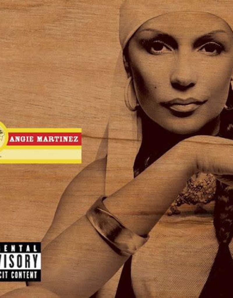 Used CD Angie Martinez- Animal House