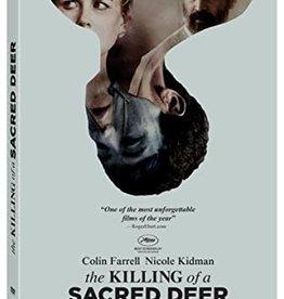 Used DVD Killing Of A Sacred Deer