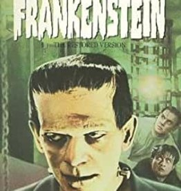 Used VHS Frankenstein (1931)