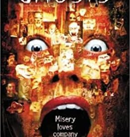 Used VHS Thirteen Ghosts (2001)