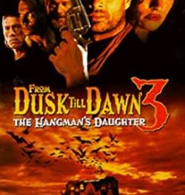 Used VHS From Dusk Till Dawn 3