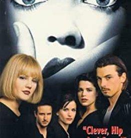 Used VHS Scream