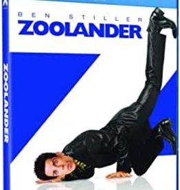Used BluRay Zoolander