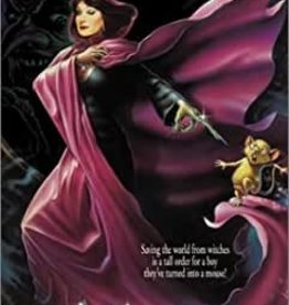 Used VHS The Witches (SEALED)
