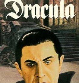 Used VHS Dracula (1931)