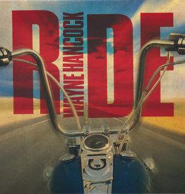 Used Vinyl Wayne Hancock- Ride (Sealed)