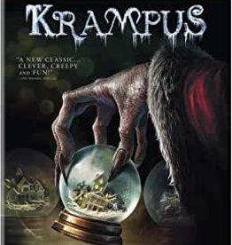 Used BluRay Krampus
