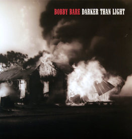 Used Vinyl Bobby Bare- Darker Than Light (Sealed)