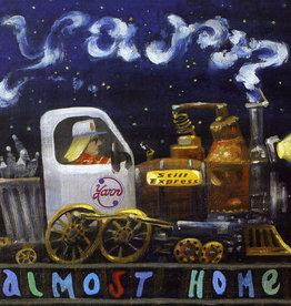 Used Vinyl Yarn- Almost Home (Sealed)