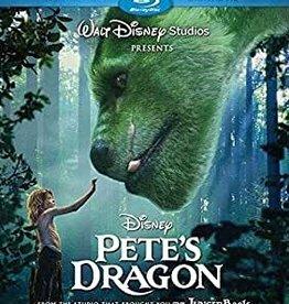 Used BluRay Pete's Dragon