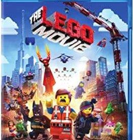 Used BluRay The Lego Movie