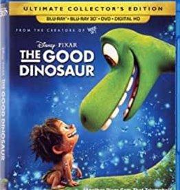 Used BluRay The Good Dinosaur