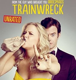 Used BluRay Trainwreck